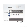 ATEN CS1144H Secure KVM-Switch – Funktionsweise