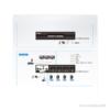 ATEN CS1964 | Triple Video 4K KVM-Switch | Funktionsweise