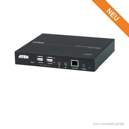 ATEN KA8280 - HDMI KVM over IP Konsole - Produktbild