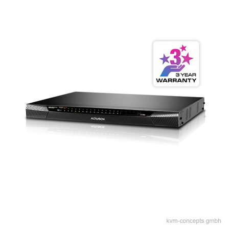 ATEN KM0532 Matrix KVM Switch – Produktbild