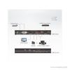 ATEN VC881 4K HDMI/DVI Konverter & Audio De-Embedder – Funktionsweise