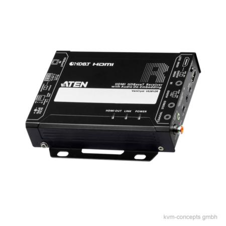 ATEN VE2812R HDBaseT Empfänger | Produktbild