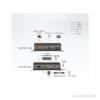ATEN VE2812R HDBaseT Empfänger | Funktionsweise