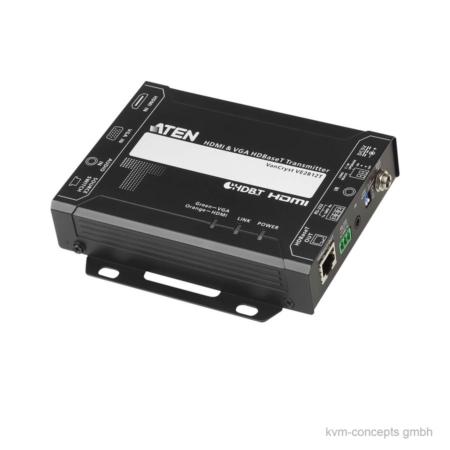 ATEN VE2812T HDBaseT Sender | Produktbild