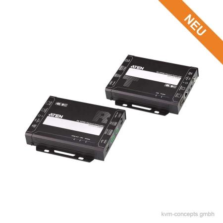 ATEN VE883 4K HDMI Fiber KVM-Extender Set - Produktbild