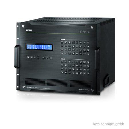 ATEN VM3200 32×32 modularer AV Matrix Switch – Produktbild