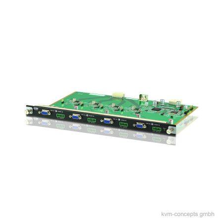 ATEN VM7104 VGA Eingabekarte – Produktbild