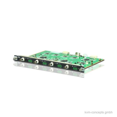 ATEN VM7404 3G-SDI Eingabekarte – Produktbild