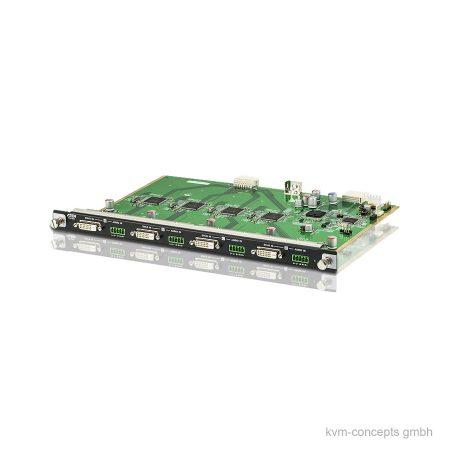 ATEN VM7604 DVI-D Eingabekarte – Produktbild
