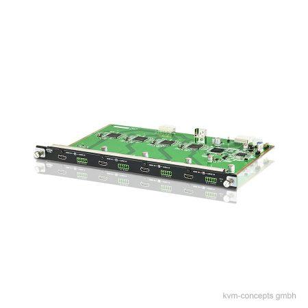 ATEN VM7804 HDMI Eingabekarte – Produktbild