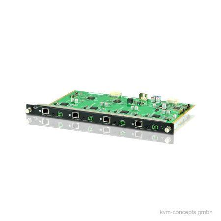 ATEN VM8514 HDBaseT Ausgabekarte – Produktbild