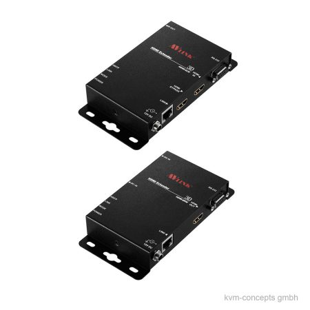 AVLINK HDMI-EXW HDMI Extender Set - Produktbild