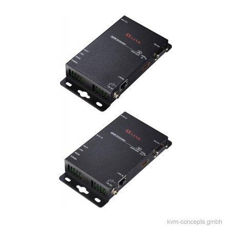 AVLINK HDMI-SXW HDMI Extender Set - Produktbild