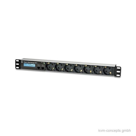7x metered PDU GUDE Expert PDU Energy 8311-2 - Produktbild