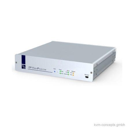 Guntermann & Drunck DP-Vision-IP - Produktbild