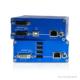 DVI KVM Extender Set CATx KVM-TEC Smartflex SV1 – Produktbild