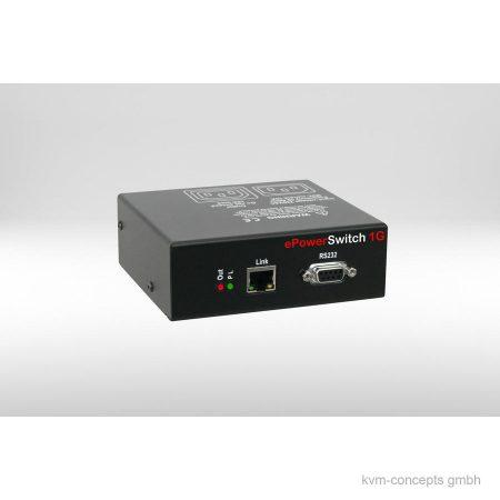 NEOL ePowerSwitch 1 Guard R3 - Produktbild
