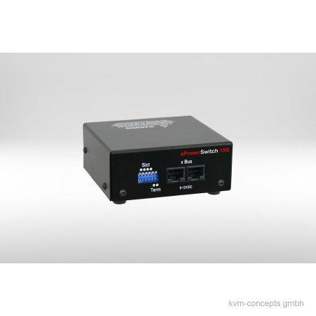 NEOL ePowerSwitch 1XS - Produktbild