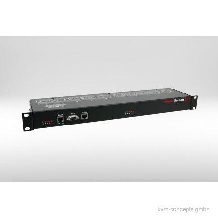 NEOL ePowerSwitch 8M+ - Produktbild