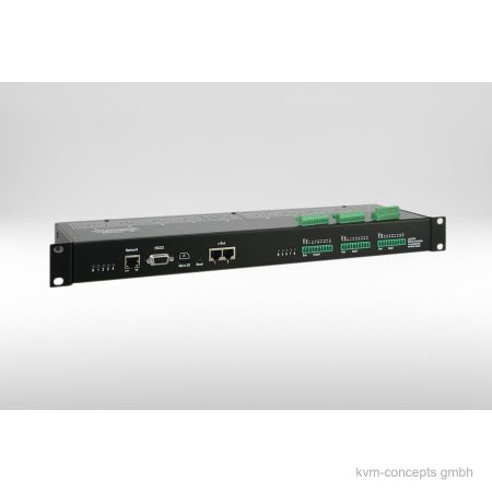NEOL ePowerSwitch 8XM+ - Produktbild