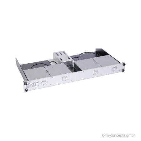 KVM-TEC Rack Mounting Kit RMK-FRN - Produktbild