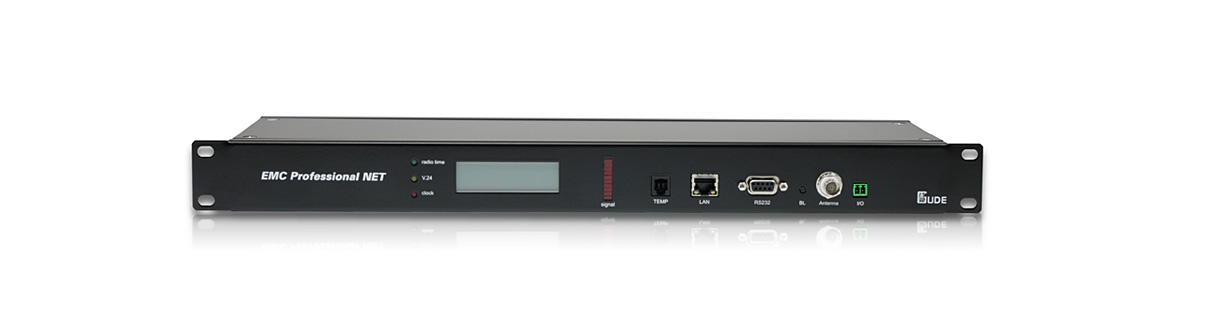 GUDE EMC Professional 3011